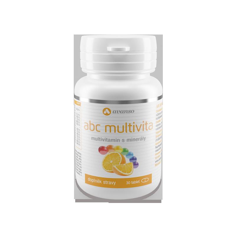 ABC Multivita
