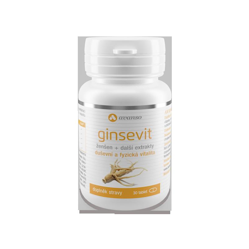 Ginsevit