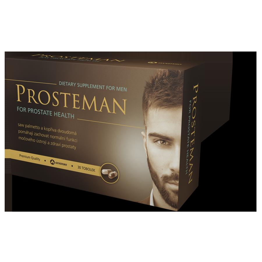 prosteman-prostata